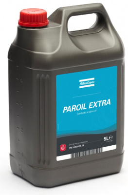 Масло PAROIL EXTRA 5L